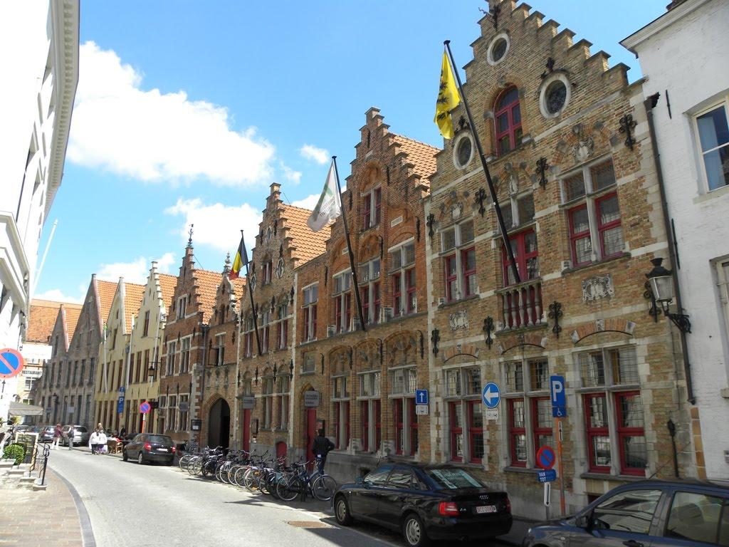 Bruge - Belgium - image