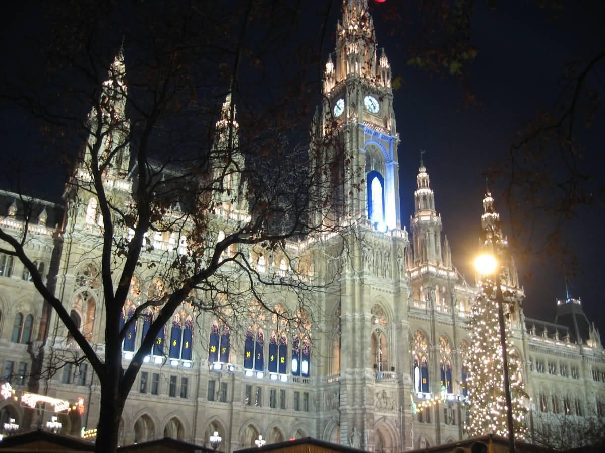 Vienna trip - Austria - Trip Blog