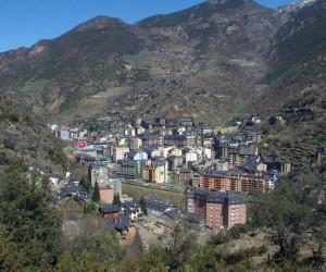 Andorra trip