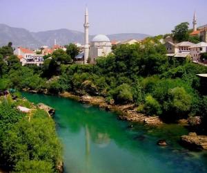 Mostar trip