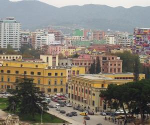 Tirana trip