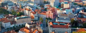 Ljubljana trip