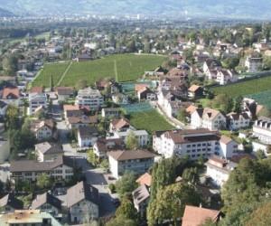 Liechtenstein trip