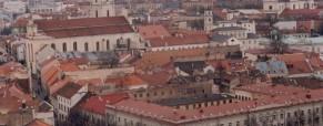Vilnius trip