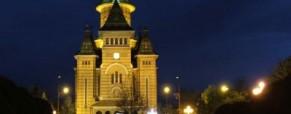 Timisoara trip
