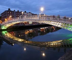 Dublin trip