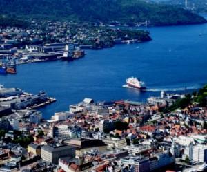 Bergen trip