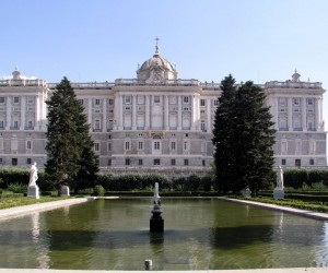 Madrid trip