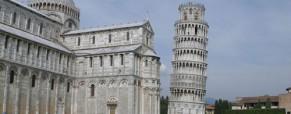 Pisa trip