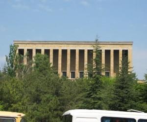Ankara trip