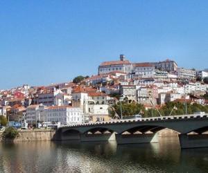 Coimbra trip