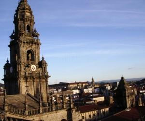 Santiago de Compostela trip