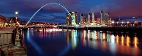 Newcastle trip