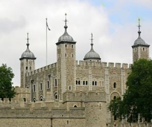 Top British sightseeing spots 1