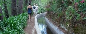 Hiking in Portugal 2