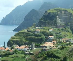 Portugal Regions – Madeira