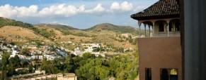Quick Granada guide