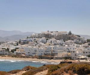 Naxos trip