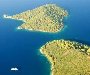 Exploring Croatia islands (part 2)