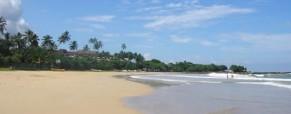 Sri Lanka – Paradise for beach lovers