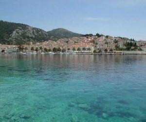 Exploring Croatia islands (part 1)