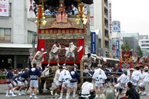 july-festivals