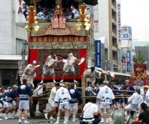 July festivals (part 3)