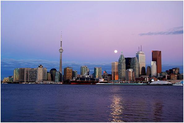 Toronto – Ottawa – Montreal: An Urban Adventure in Canada