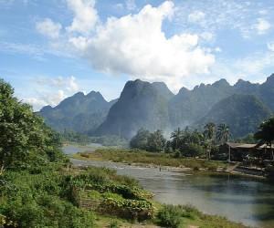 Laos trip