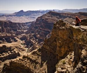 Oman trip