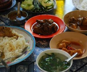The Best Restaurants in Myanmar