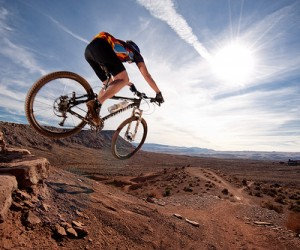 Mountain Bike Riding in St. George