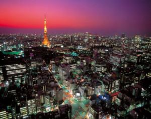 Tokyo-trip