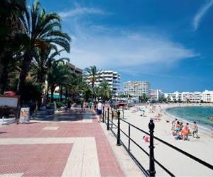 Attractions in Santa Eulalia – Ibiza Spain