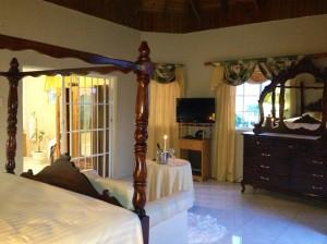 Jamaica villa, Ocho rios villa