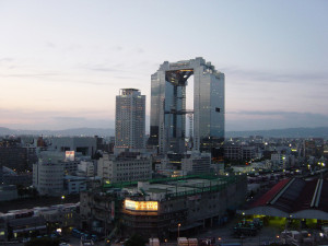 Osaka-trip