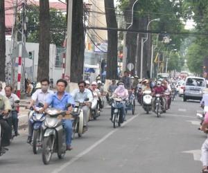Ho Chi Minh City trip