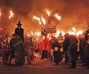 November festivals (part 4)