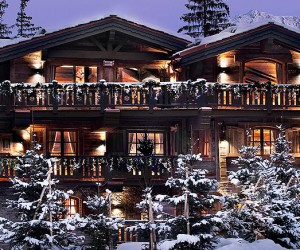 The Attraction Of Booking A Luxury Ski Chalet For Your Winter Holiday