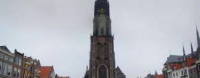 Delft trip