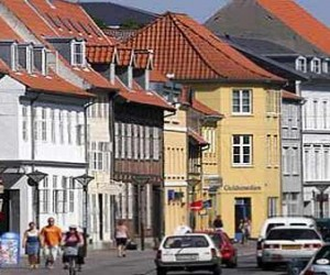 Denmark trip