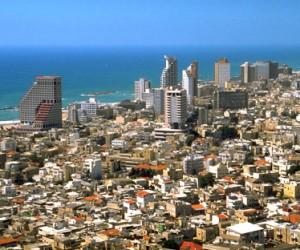 Tel Aviv trip