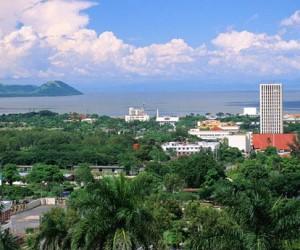 Managua trip