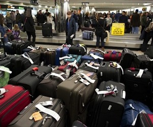 Say Goodbye to lost luggage for Good