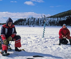 Alternative winter sports and where to try them