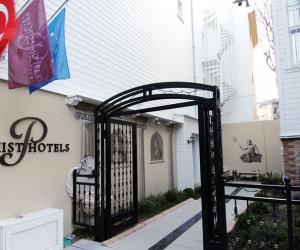 Sultanahmet Hotel – Istanbul, Turkey