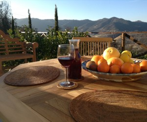 Villa Bergolo – Italy villa bed and breakfast