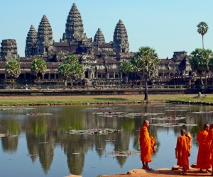 6 Awesome Backpacker Tours In Cambodia