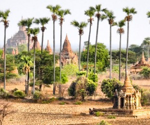 Myanmar is the country to visit in 2014!