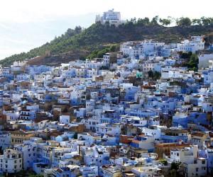 Chefchauouen – Morocco's blue city